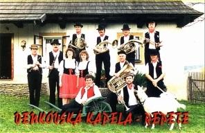 Venkovská kapela - repete